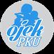 Ojek PKU by Nun Dev