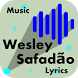 Letra da música Wesley Safadão by JnK Lyrics
