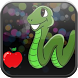 Snake Game - The Snake by Kalin-JSoft™