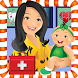 Maternity Doctor: Mommy & Baby by Princess Pet & Kids games