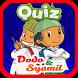 Kuis Syamil Dodo Belajar Islam by FoxoF
