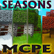 Seasons MCPE - Beautiful Minecraft Addons by SaVitSkaya