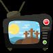 Vídeos de Desenhos Bíblicos by Nuvem Gospel