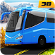 Offroad Transport: Modern Tourist Bus Simulator 3D by Creative Beam 3D