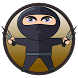 Ninja Chibi Rush by QUEENNA
