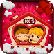 Valentine Love Calculator by Regexsoft