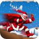 Santa Claus Christmas Run by Game Arcade Jump