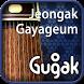 Jeong-ak Gayageum by CATSNU