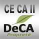 CE DECA CA II by Sikiwis