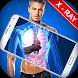 Xray Body Scanner Prank by FotoBox Video Inc.