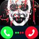 Creepy Call From Killer Clown by intetrix