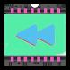 Video Reverse Magic Camera by CrazyMania