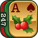 Christmas Solitaire by 24/7 Games llc