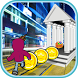 Adventures Temple Rush FREE! by Lhwidi Games