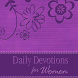 Daily Devotionals for Women Bible by HolyBibleApps