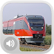 Real Train Sounds by MediaDev Ringtones