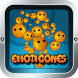 Emoticones para whatsapp by playmelisapps