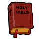 Holy Bible by apptechno