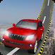 Impossible Car Driving: Prado Car Simulator by Build Solid