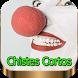 Chistes Cortos Gratis by OzzApps