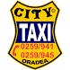 City Taxi Oradea by PRObyte creative developers