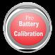 Battery Calibration Pro by dev mishra