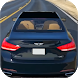 Car Parking Hyundai Genesis Simulator
