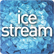 Ice Stream by KaleidoscopicCreation
