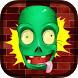 Hungry Hal - Undead Zombie Run by ELF Games