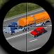 Traffic Sniper Hunter by Funzoft