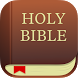Holy Bible English by geekycrazydev