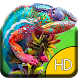 Colorful Chameleon Live WP by Marc And Company