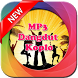 Mp3 dangdut organ tunggal+Lirik by my andromo app