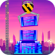 Stack Blocky Tower by TaigaGames