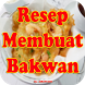 Resep Cara Membuat Bakwan by vrcreative