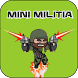 New Guide For Mini Militia by Games Guide INC
