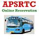 Online Reservation APSRTC by 3s App Garage