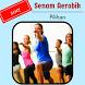 Aerobics Workout Video Pilihan by jamala2