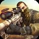 Bravo Sniper: War Shooter 3D by Bubble Fish Games - Action & Simulator Fun