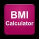 BMI Calculator by John Applin