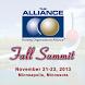 2013 Fall Summit by cadmiumCD