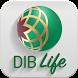 DIB Life by IMC UX
