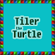 Tiler the Turtle by Drawable Studios