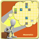 Math Puzzle Game: Mazematics by Galimobile