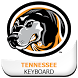 Tennessee Keyboard by 2Thumbz, Inc