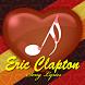 Eric Clapton Lyrics by MSMstudios