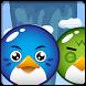 Snow Birds by Pixels99