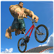 Incredible Monster Stunt Hero by Superhero Action Games