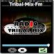 Rádio Tribal Mix Fm by Rádio Tribal Mix Fm