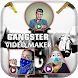 Gangster Video Maker : Gangsta Video Editor Thug by Exotic Photo Apps